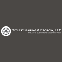 Title Clearing & Escrow