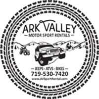 Ark Valley Motor Sport Rental