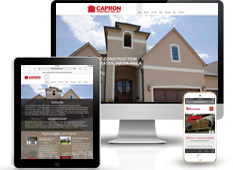Capron Construction, Inc.
